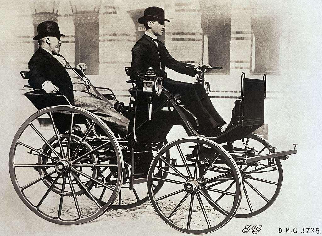 Famous Automobile Makers