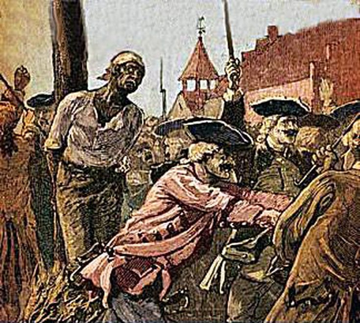 what impact did the stono rebellion have on the lives of slaves how did african americans begin making a voice in the 18th century
