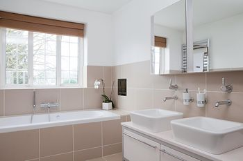 How To Clean Soap Scum Off Of Every Bathroom Surface