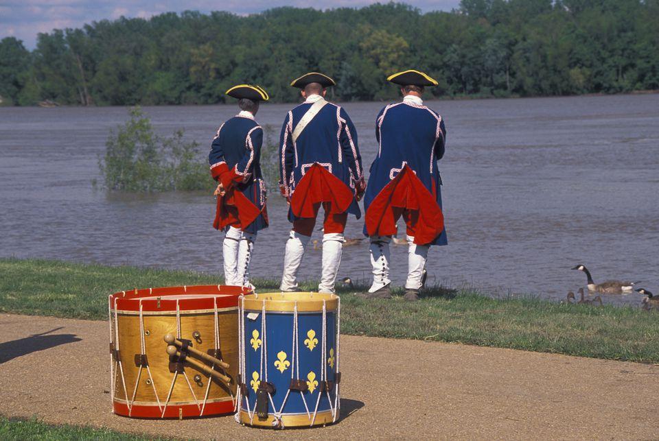 St. Charles Riverfest