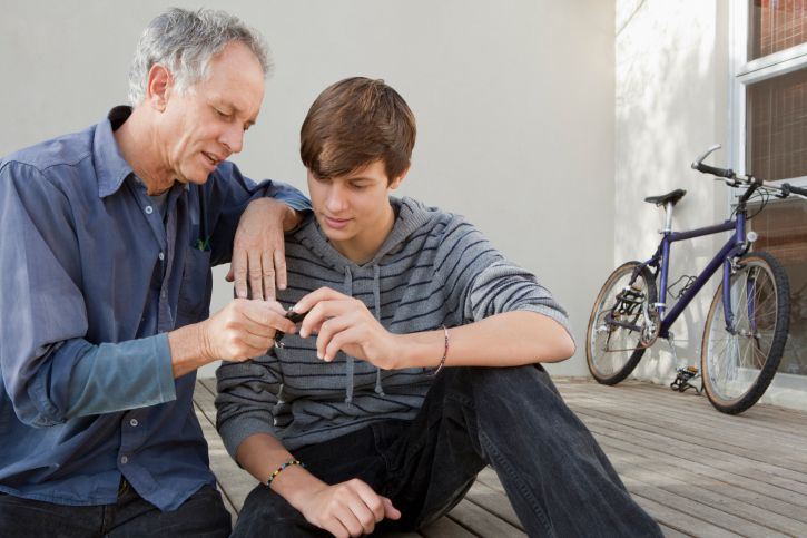 Conversations Parents Should Have with Their Teens