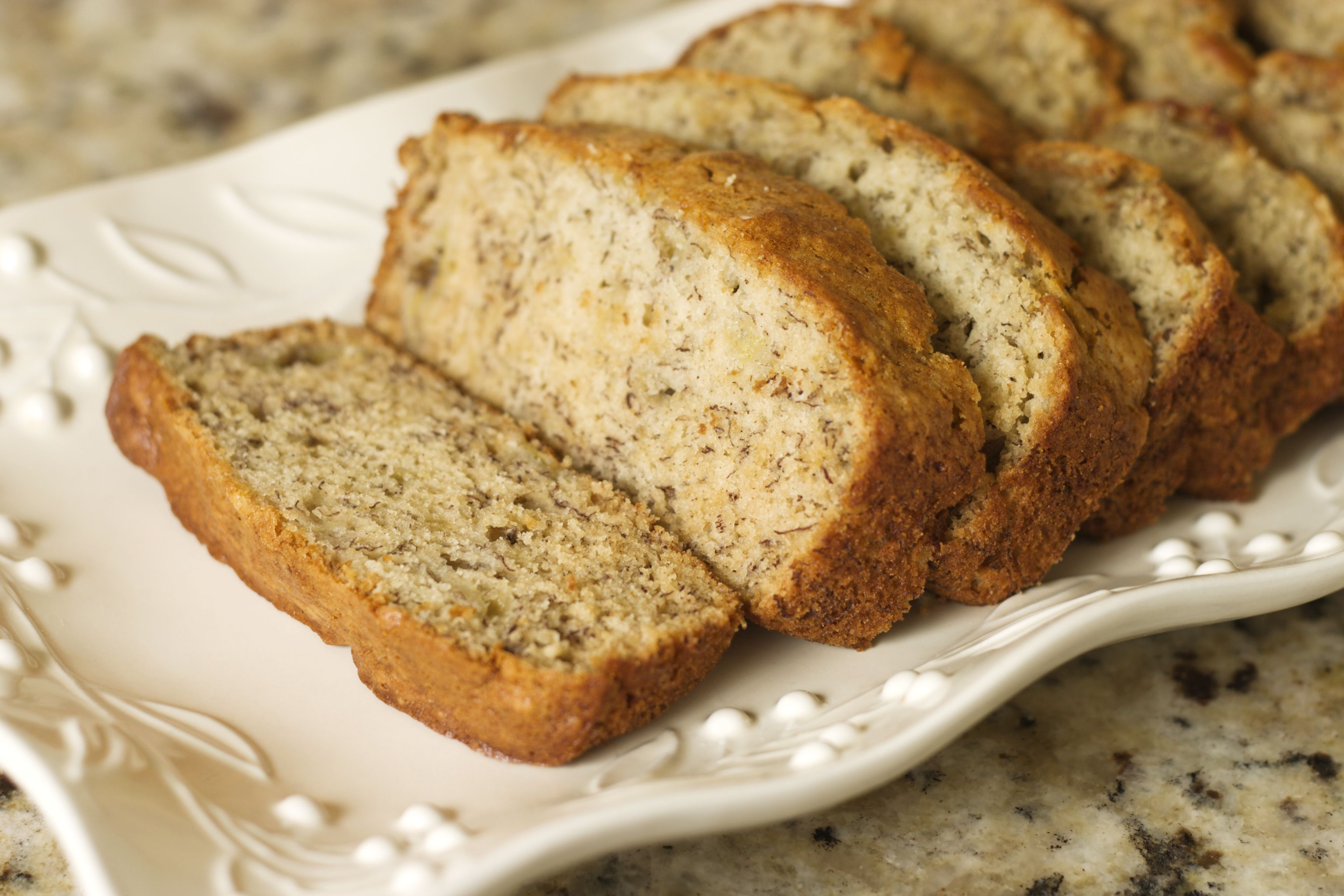 Make One Egg Banana Bread With This Easy Recipe