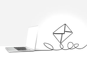 Editor's emails