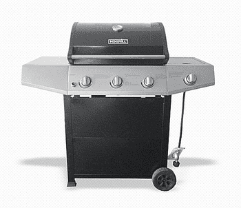Perfect Flame 5 Burner Model 720 0522 Gas Grill Review