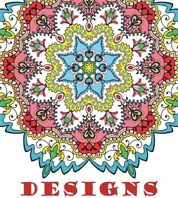 The 9 best adult coloring books to buy in 2017 Best coloring books for adults 2017