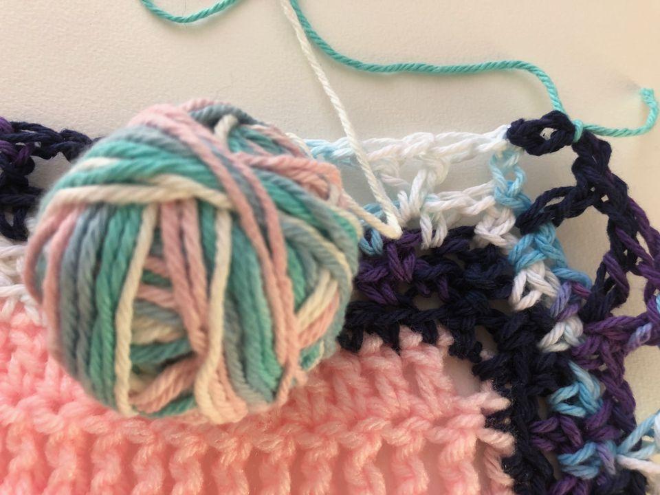 Join New Yarn