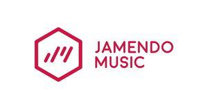 The Jamendo Music logo