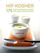 Hip Kosher Cookbook by Ronnie Fein