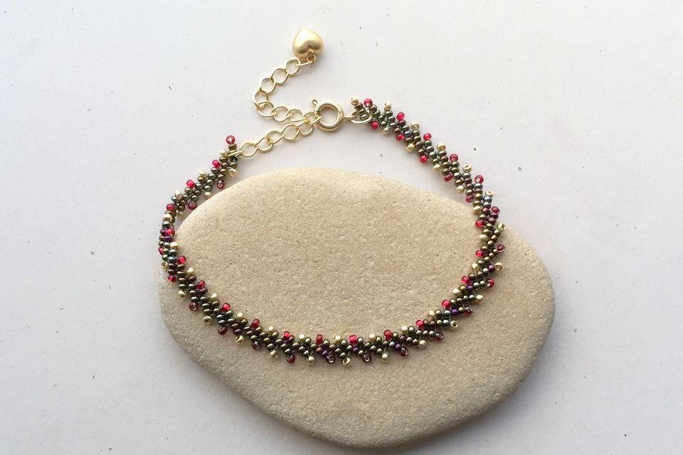 design ideas for beaded bracelets - Beaded Bracelet Design Ideas