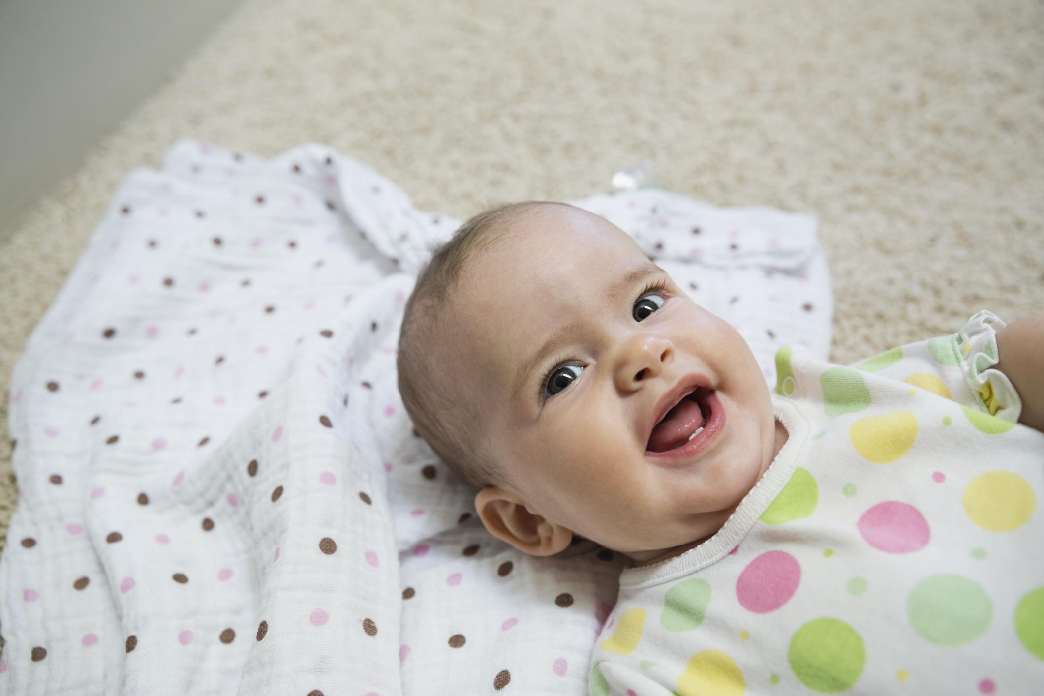 Different Spellings of Popular Baby Girl Names