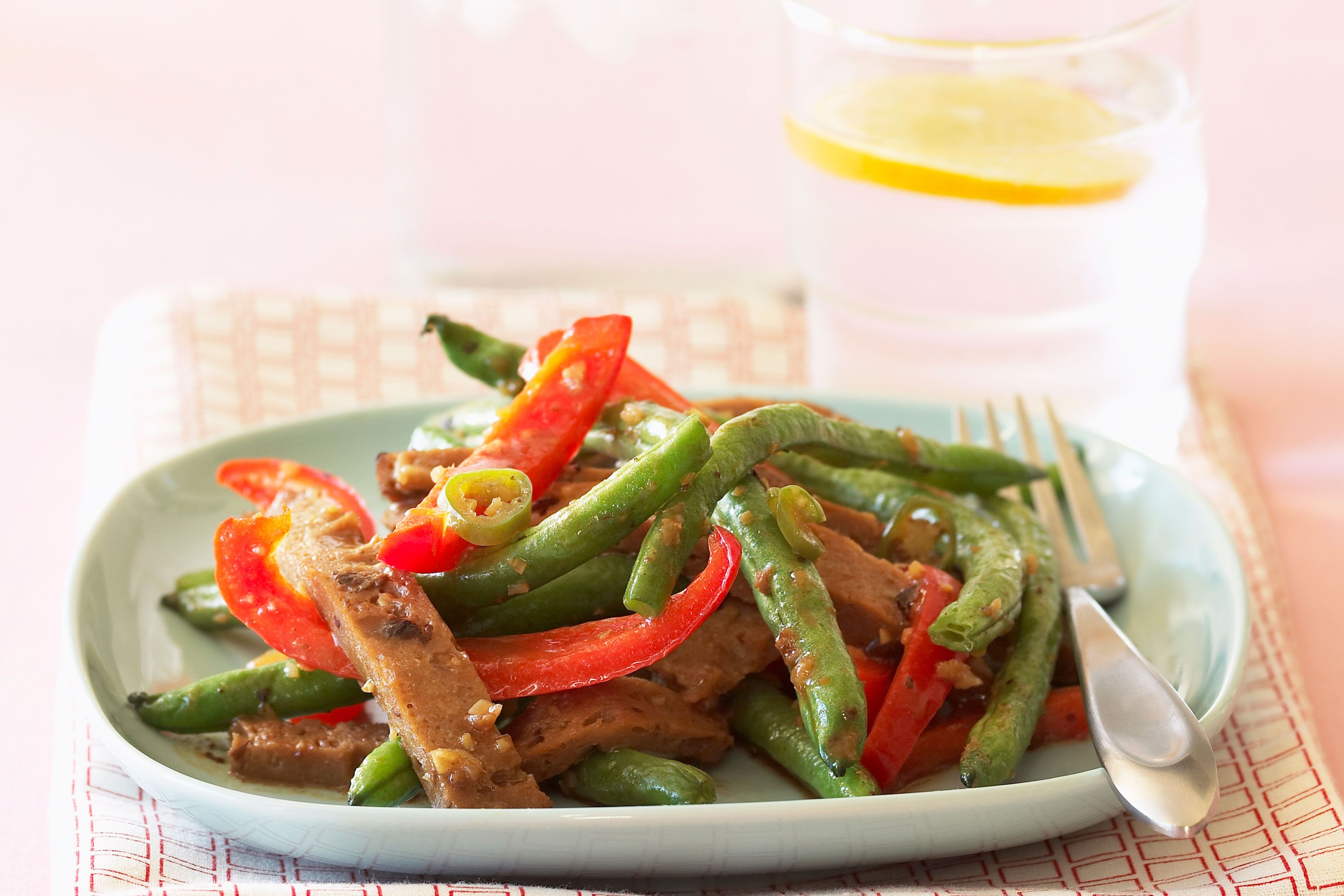 Vegetarian and vegan seitan recipes for Can vegetarians eat fish