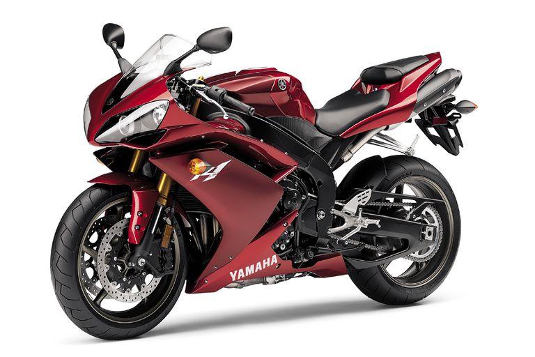 yamaha r1 motorcycle sportbike yzf-r1