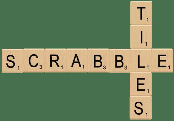 Clip Art for Scrabble Tiles