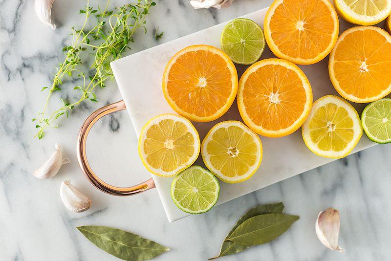 Citrus Brine