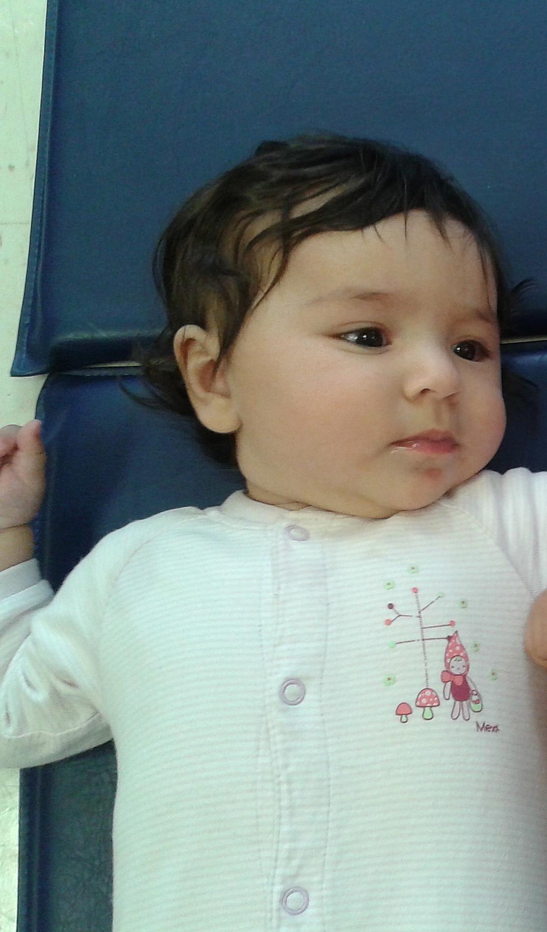 Ejemplo de horario de un beb de 8 meses - Quitar mocos bebe 9 meses ...