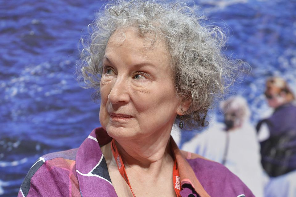 a look into margaret atwoods theory of canadian short stories The media really needs to stop trying to make atwood happen ever since the 2016 election the press in general, and the entertainment media in particular, have been desperate to attach any significance in the culture to the trump presidency.