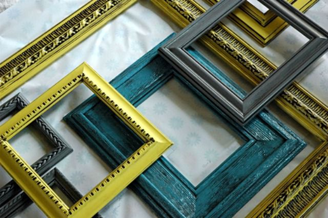 upcycled_picture_frames