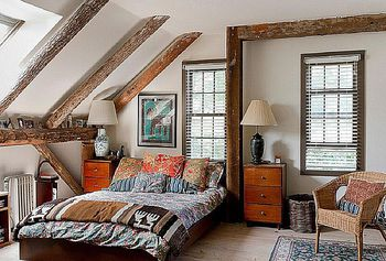 Eclectic Design ways to decorate in the eclectic style