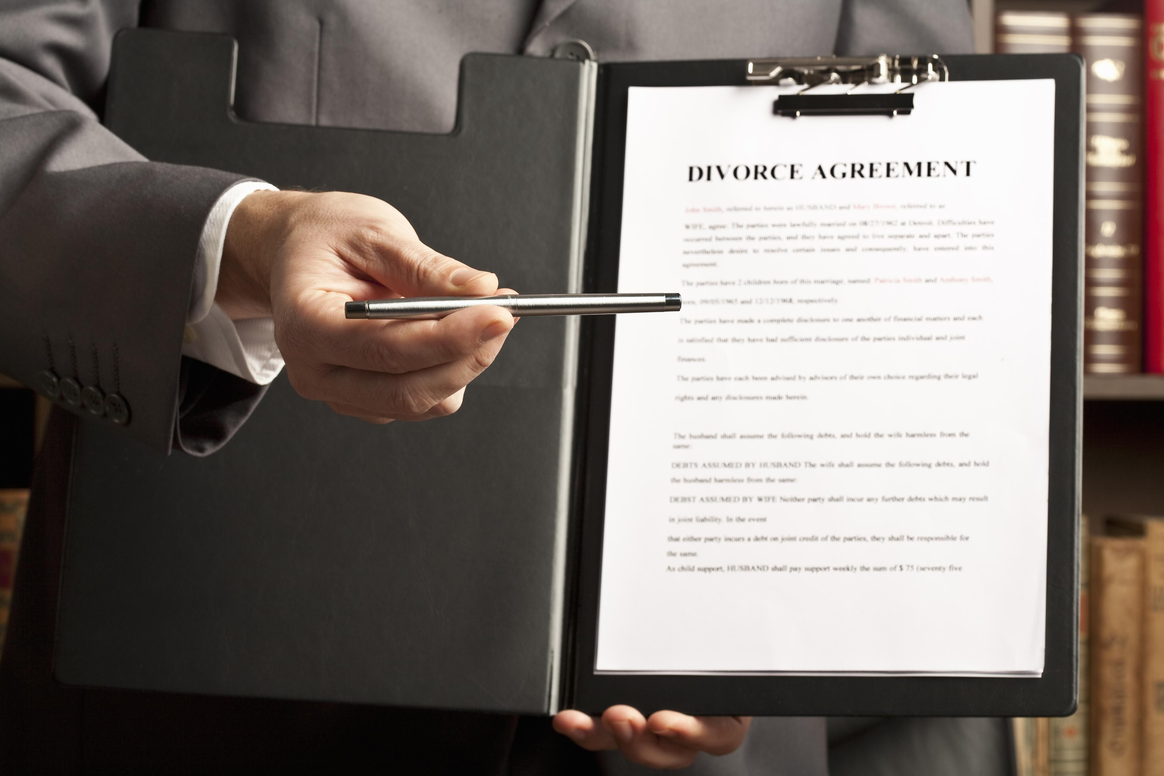 Find lawyers online