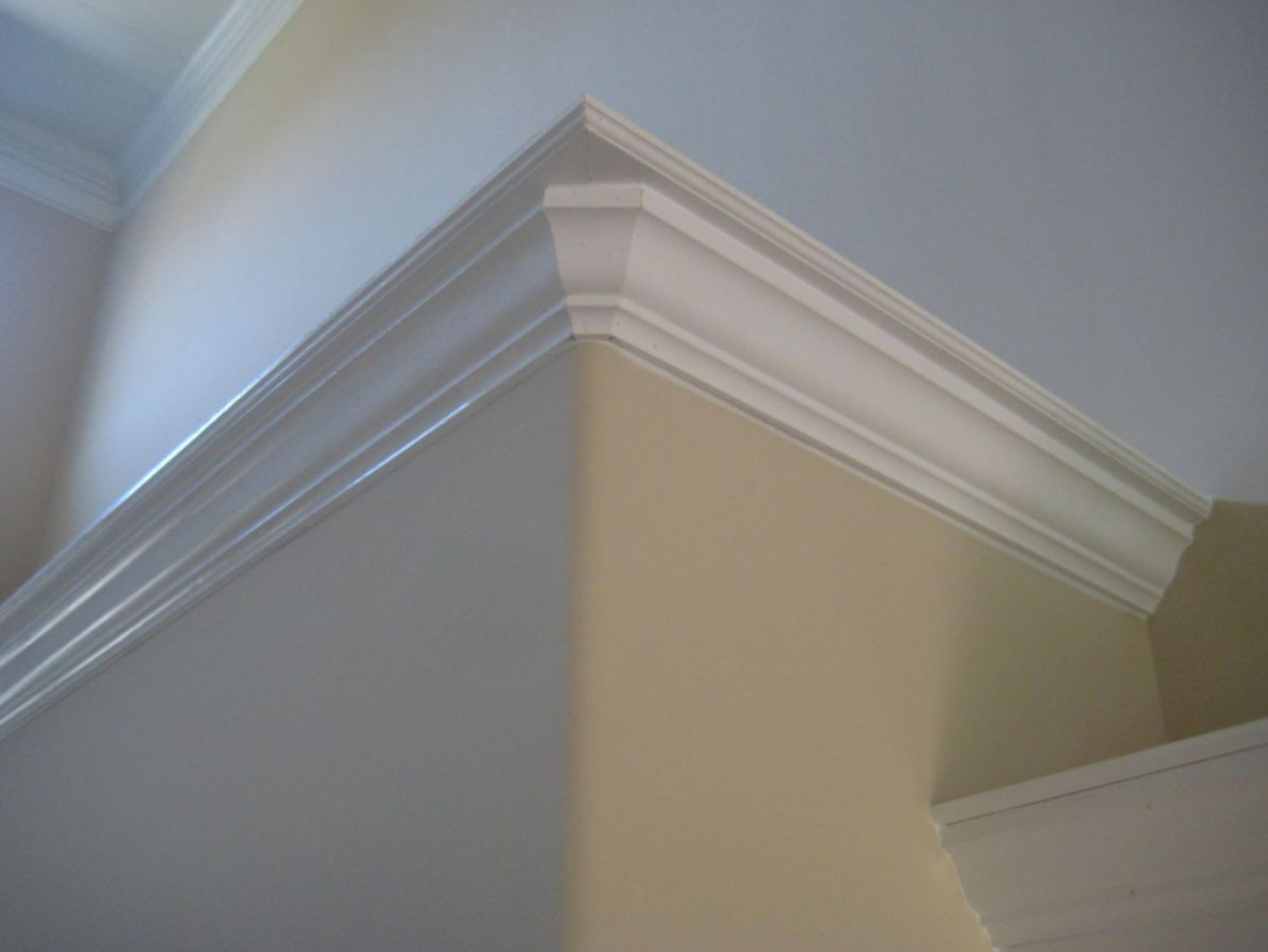 Alternative to crown molding - Alternative To Crown Molding 28