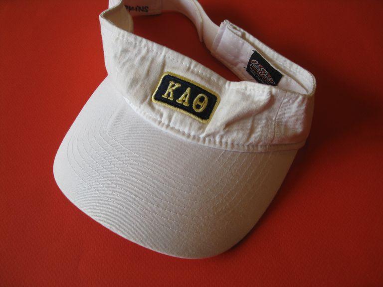 Sorority hat