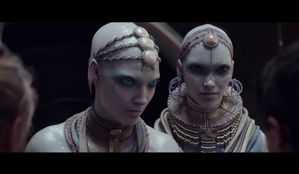 Fantasia Film Festival 2017 premieres include a screening of Luc Besson's Valerian and the City of a Thousand Planets.