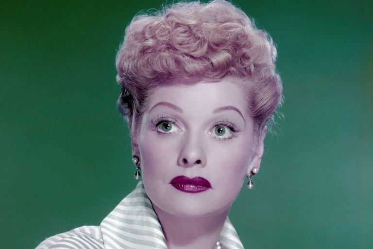 Lucille Ball, 1960s
