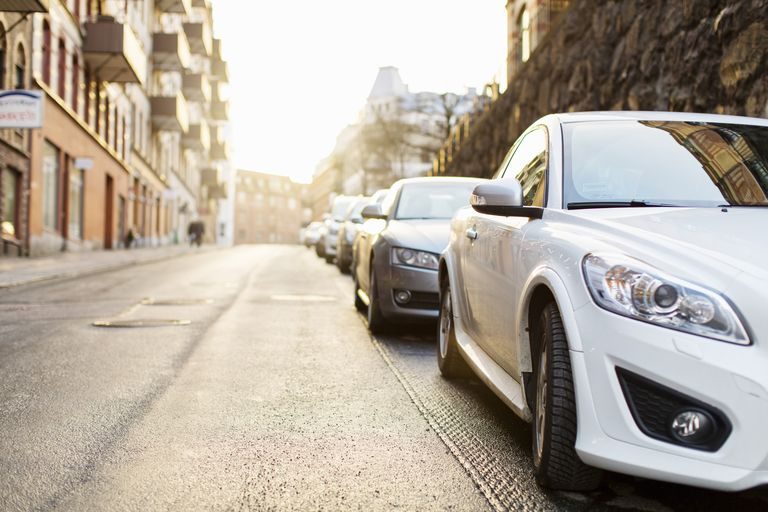 cars on the road minimum insurance requirements by state