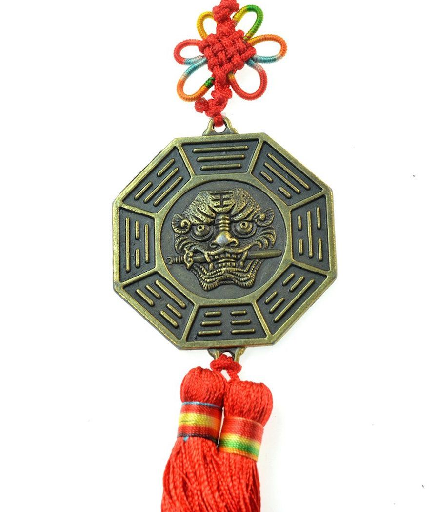 Feng shui classical protection symbol fu dogs biocorpaavc