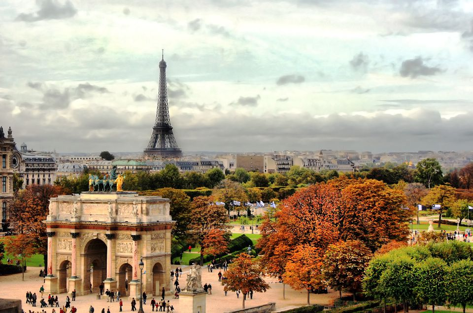 how to make the most of paris