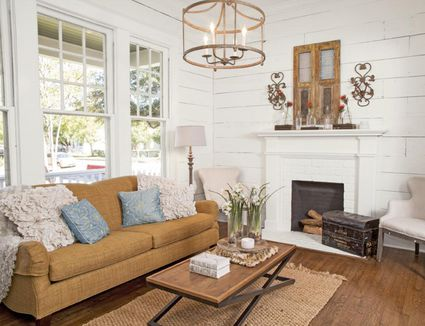 farmhouse living room ideas. Like Farmhouse Style  Here Are 8 Ways to Get the Look Rustic Design 20 Living Rooms