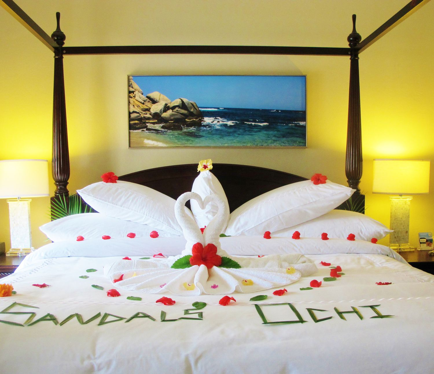 All Inclusive Pros And Cons At Honeymoon Resorts