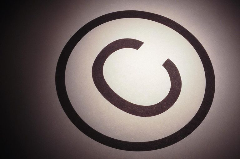 How To Type And Use Copyright And Trademark Symbols