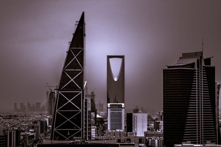 Riyadh Skylinke