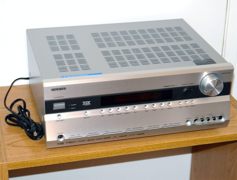 onkyo 8140. onkyo tx-sr705 home theater receiver 8140 a