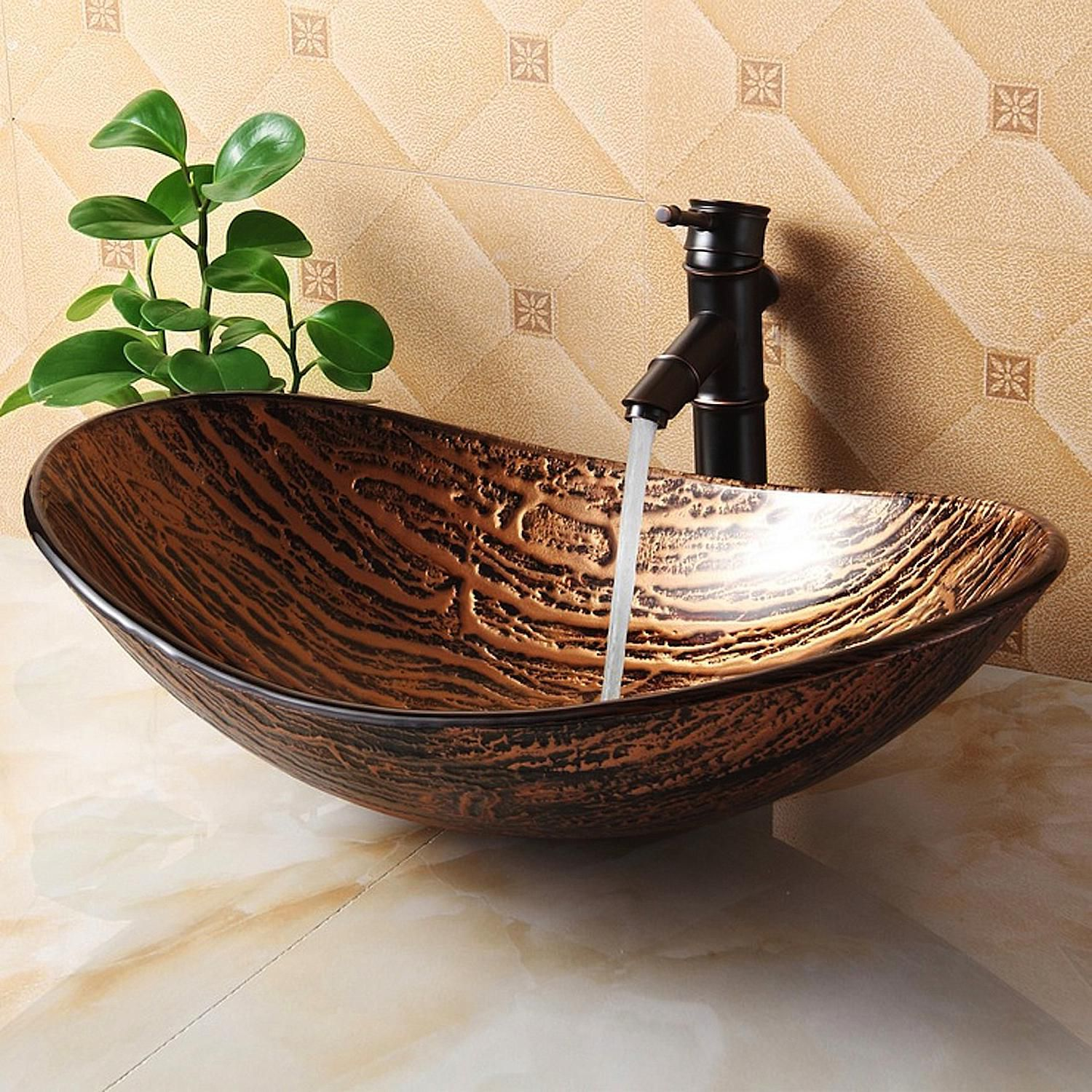 Buying a vessel sink read this first for How to make a vessel sink