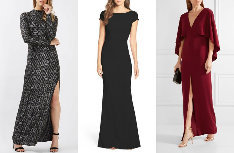 The Best Dresses to Wear to Your New Year\'s Eve Party