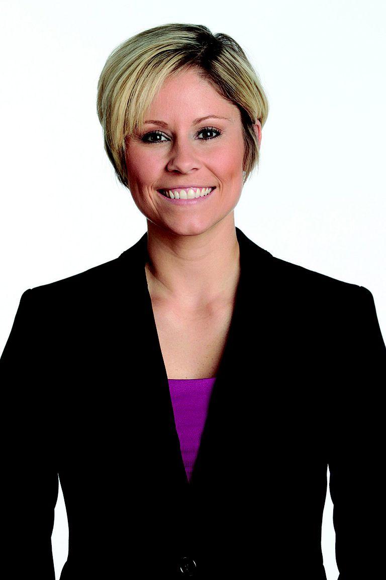 Jennifer Lea, Performance Coach, Director of Client Training, Johnson & Johnson