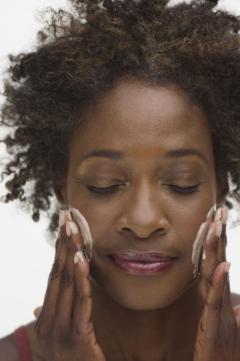 6 Natural Hairstyles For The 4c Naturalista That Are Easy: 6 Best Natural Wrinkle Prevention Tips