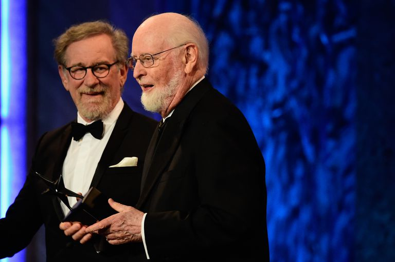 American Film Institute's 44th Life Achievement Award Gala Tribute to John Williams - Show