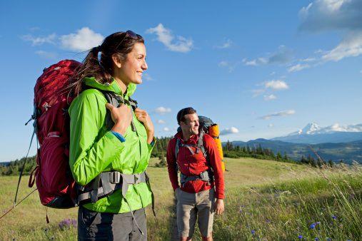 How To Go Backpacking Trekking For Beginners