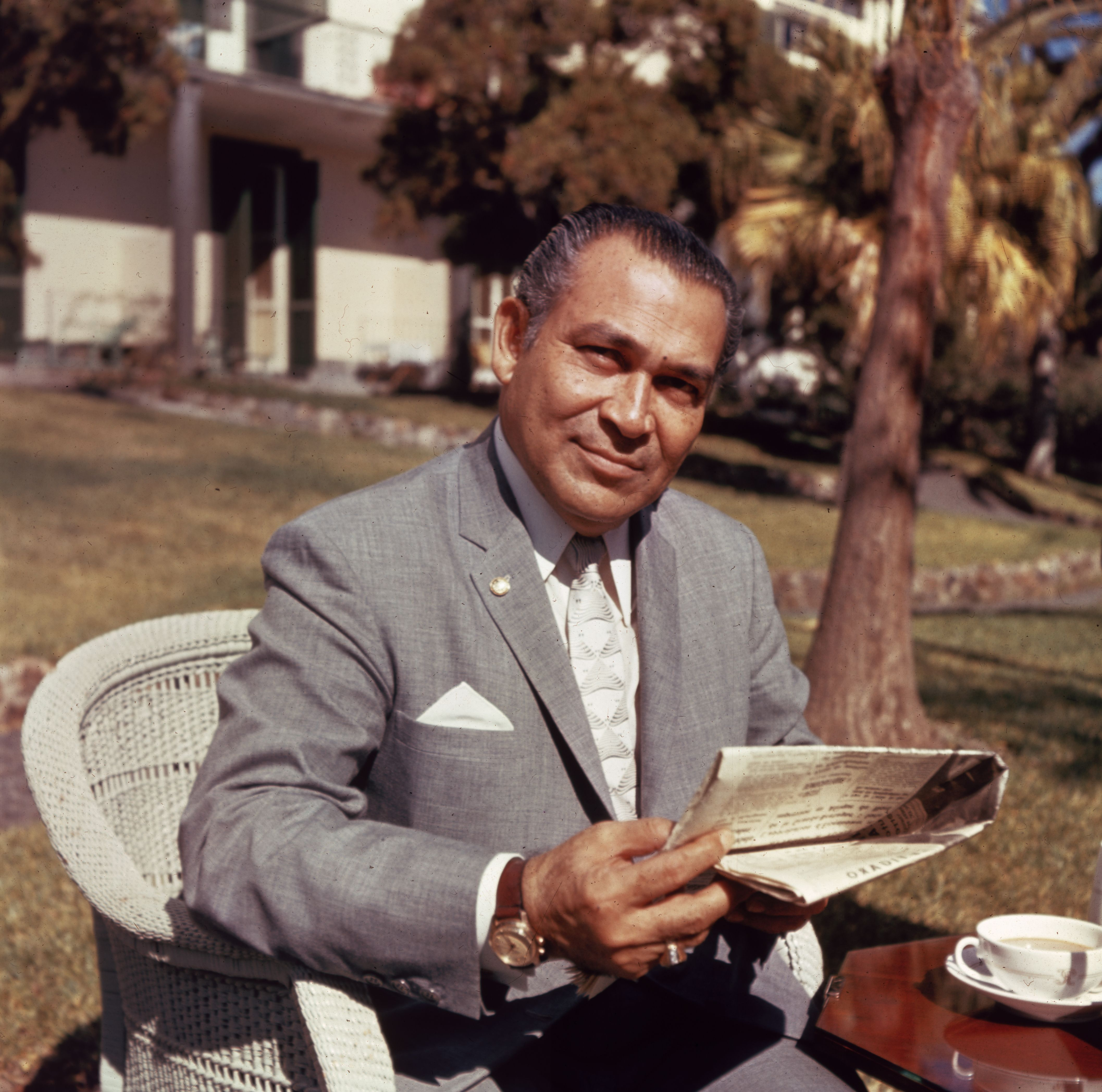 biography of fulgencio batista  cuban president