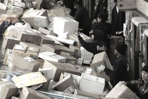 Fedex Response to Customer Service Complaint Elicits Strong Response