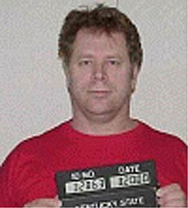 Kentucky Death Row Inmate Ralph Baze