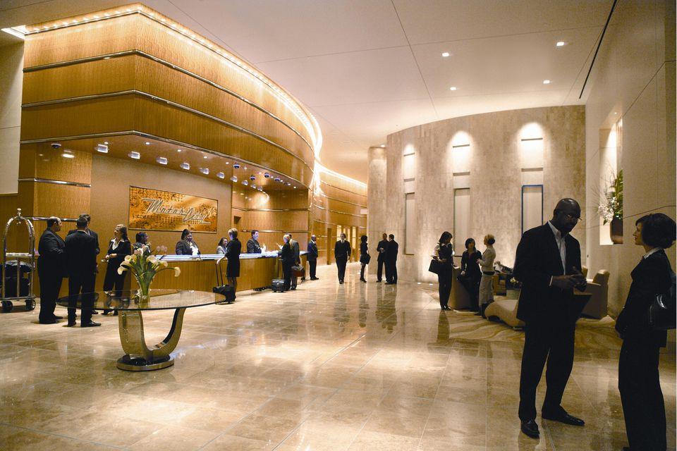Motorcity Casino Hotel Photo Tour Of Motorcity Casino Hotel