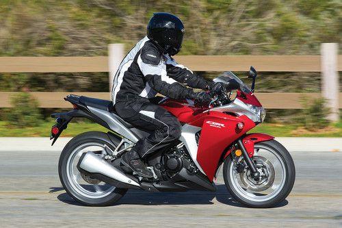 Honda CBR 250 R
