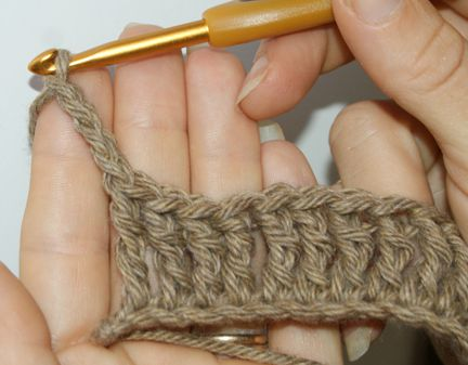 The Turning Chain Length for Treble Crochet Is 4 Stitches.
