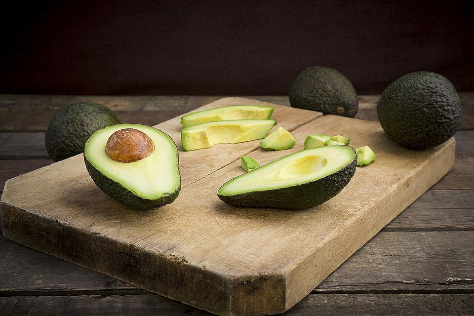 Avocados and their pits may be harmful to your bird.