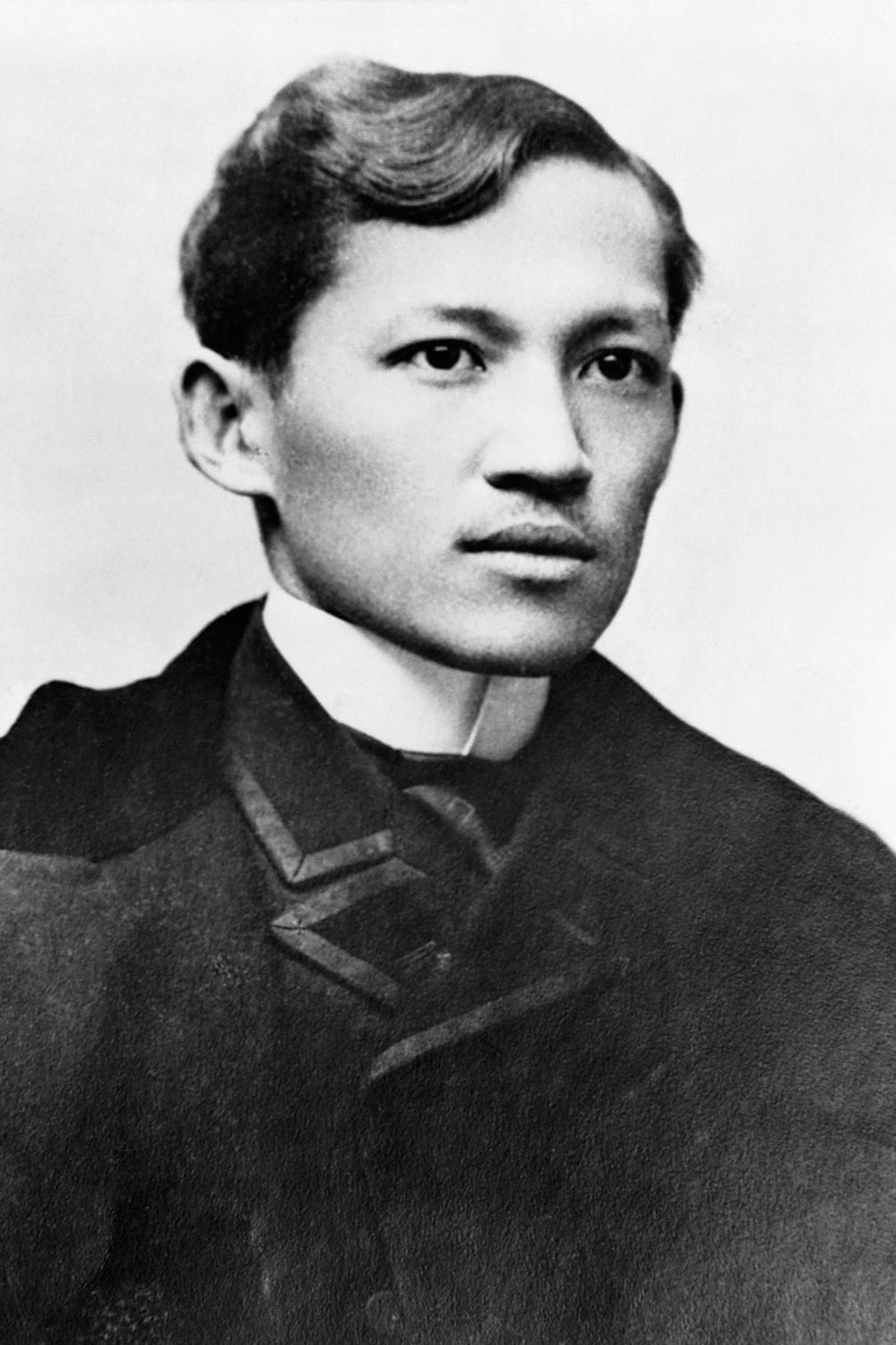 dr jose rizal the fountainhead and Francisco sionil jose - philippines essay example he dr jose rizal: the fountainhead and living source of filipino nationalism jose rizal my home by jose rizal jose rizal as asian hero recent posts: ra.