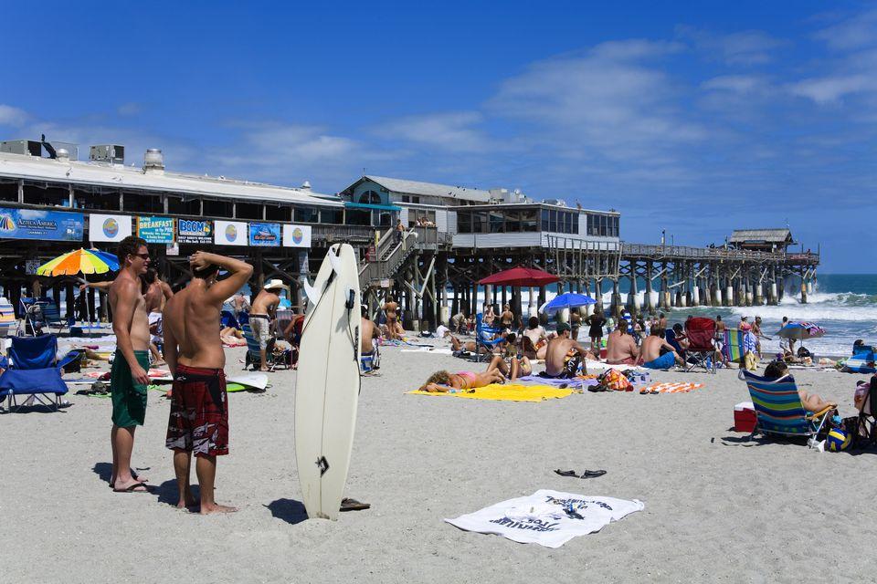 Hotels Near Ron Jon Surf Shop Cocoa Beach Florida